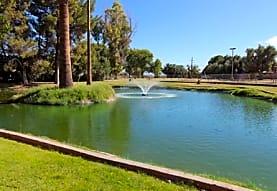 Lakewood Townhomes, Tucson, AZ