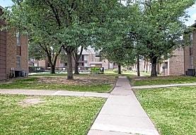 West Wind, Fort Worth, TX