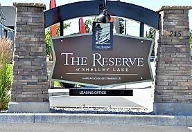 Reserve At Shelley Lake, Spokane Valley, WA