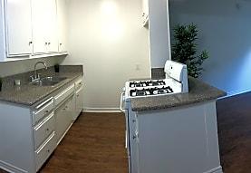 Pine Terrace Apartments, Whittier, CA
