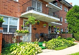 Overbrook Apartments Baltimore Md 21228