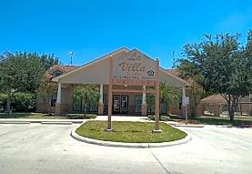 Villa De Alton Apartments, Alton, TX