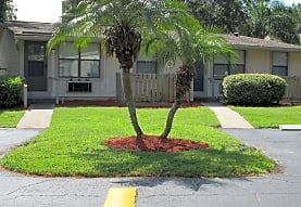 Hidden Pines Apartments, Casselberry, FL