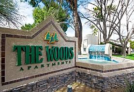 The Woods, Tucson, AZ
