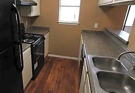 Stone Creek Apartments, Nacogdoches, TX