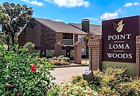 Point Loma Woods, Bedford, TX