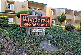 Woodcrest, Rowland Heights, CA