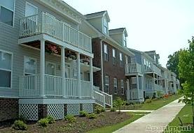 Townes At River South, Richmond, VA