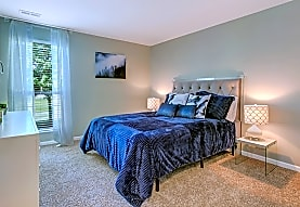 The Avalon Apartment Homes, Chesterfield, MO