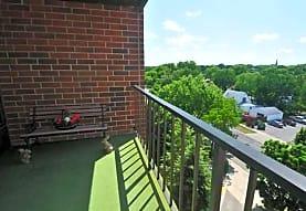 Evergreen Apartments, Hutchinson, MN