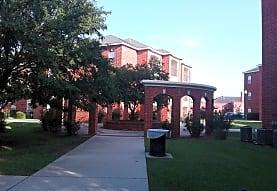 Legacy Park Student Housing-ULL Apartments - Lafayette, LA ...
