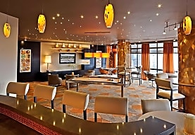 The Meridian at Courthouse Commons Apartments - Arlington ...