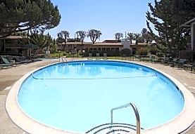 Oakridge Apartments, Santa Clara, CA