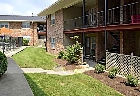 Bransford House, Nashville, TN
