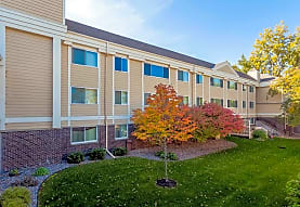 Bayview Apartments, Spring Park, MN