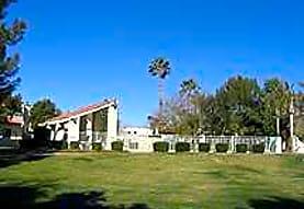 Acoma Thunderbird Townhomes, Glendale, AZ