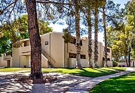 Brookwood, Tucson, AZ
