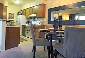 Sunrise Apartments, San Bernardino, CA