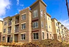 Crescent Bluff Ii Apartments Memphis Tn 38106