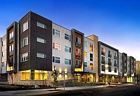 The Vista, Boise, ID