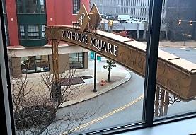 The Osborn/Huron Square, Cleveland, OH