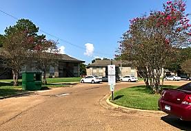 Riverbreeze Manor Apartments, Natchez, MS