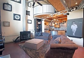 Lofts Northwest, Oklahoma City, OK