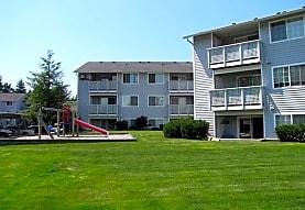 Parkhurst, Bremerton, WA