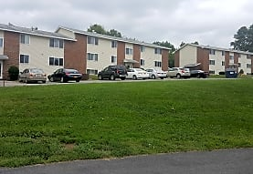 Maple Knoll Apartments, Johnstown, NY