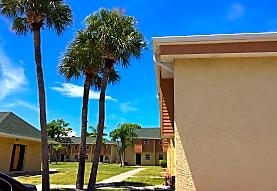 Boca Ciega Townhomes, Saint Petersburg, FL