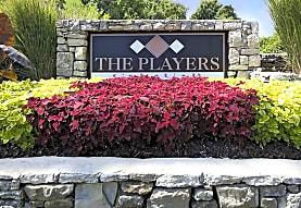 The Players Club, Nashville, TN