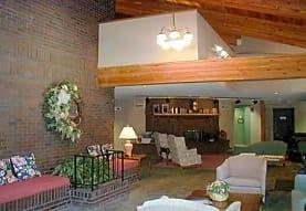 Blackrock Terrace Apartments, Aitkin, MN