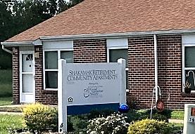 Shakamak Retirement Community Apartments, Jasonville, IN