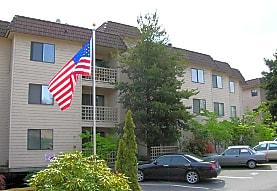Citigate, Seattle, WA