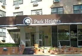 Park Heights, Philadelphia, PA