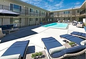 Vivante Apartments, Hayward, CA