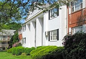 Northwood Square Apartments, Newington, CT
