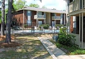 Plantation Apartments, Mobile, AL