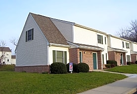 Denver Valley Estates Apartments - Denver, PA 17517