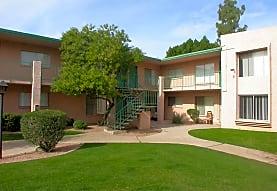 Siena Village, Phoenix, AZ