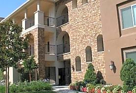 Villa Sorrento, Clovis, CA