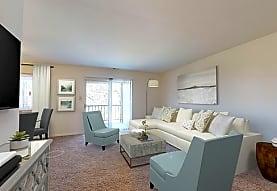 Orchard Court Apartments, Pennsville, NJ