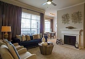 Cortland Bryan Place, Dallas, TX