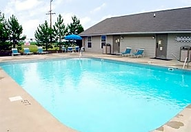 Northgate Apartments, Greensburg, IN