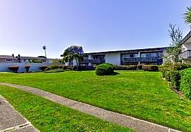 Beachcomber, Foster City, CA