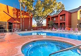 Brittany Court, Tucson, AZ