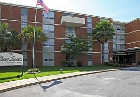 Bay Tower Apartments, Pascagoula, MS