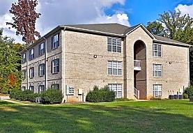 Century Oaks Apartments, Greensboro, NC