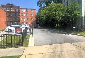 Copeland Manor, Washington, DC
