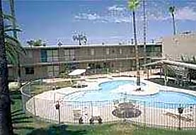 Royal Palms, Tucson, AZ